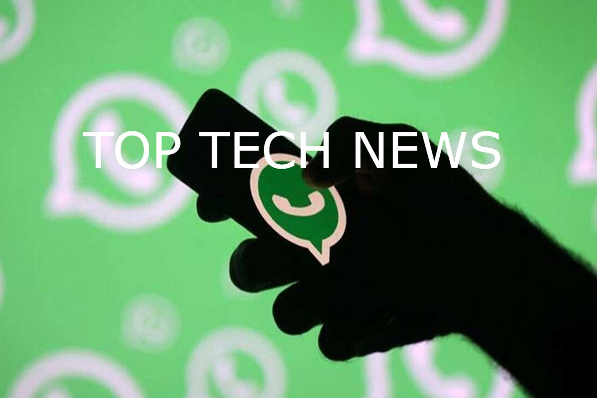 Top Tech News today: WhatsApp asked to withdraw Privacy Policy in India, Mi Notebook 14 IC launched, and more